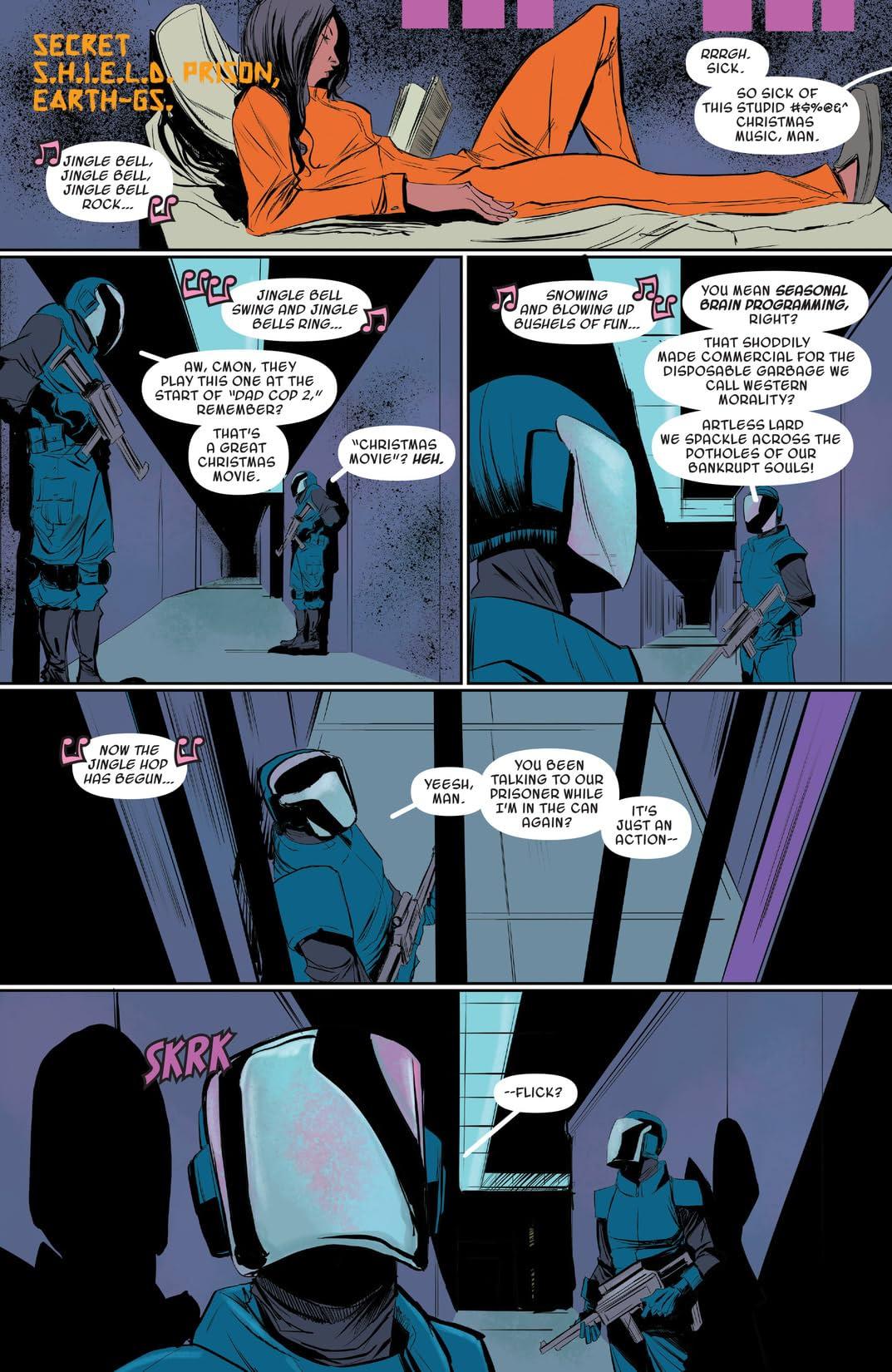 Spider-Gwen (2015-) #15