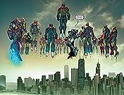 Invincible Iron Man (2016-) #2
