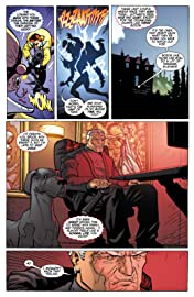 Batman Beyond (2011) #1