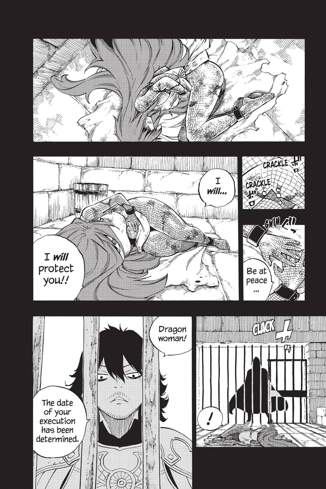 Fairy Tail #515