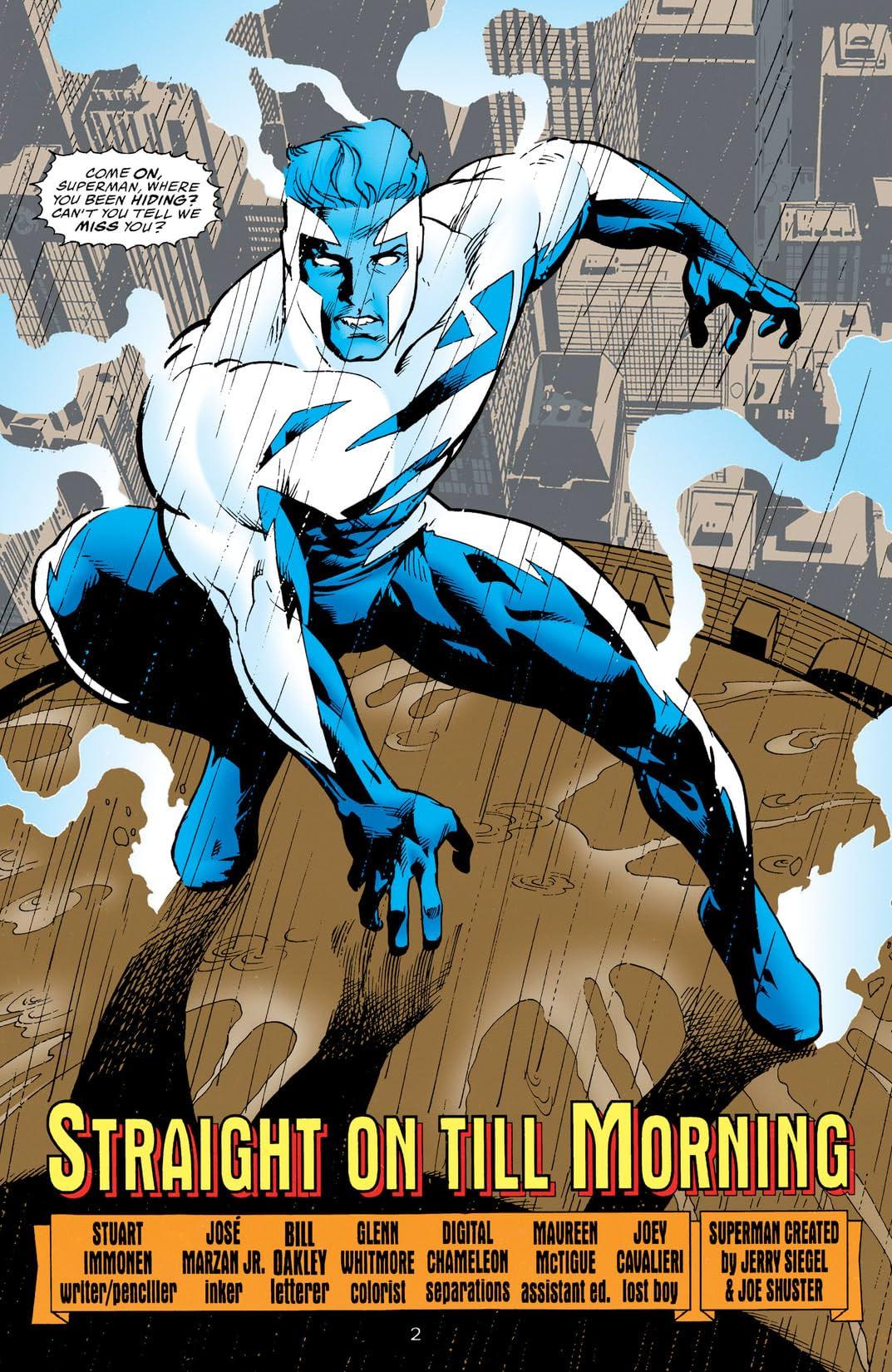 Action Comics (1938-2011) #738
