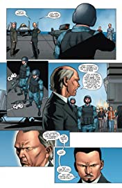 Harbinger (2012- ) #20: Digital Exclusives Edition