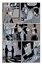 Batman: Streets of Gotham #4