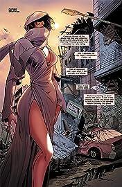 Detective Comics (1937-2011) #851