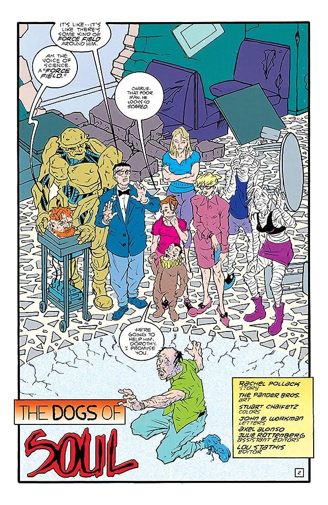 Doom Patrol (1987-1995) #80