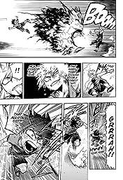 Weekly Shonen Jump Vol. 254: 12/26/2016