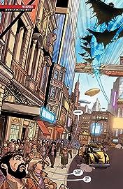 Earth 2: Society (2015-) #20