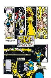 Infinity Gauntlet #4 (of 6)