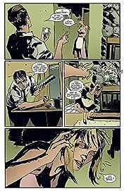 Strange Girl #12