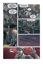 Serpent Wars #2