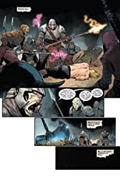 The Unworthy Thor (2016-) #3