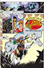 Archie & Friends All-Stars: The Cartoon Life of Chuck Clayton