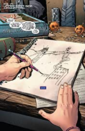 Amazing Spider-Man: Renew Your Vows (2016-) #3