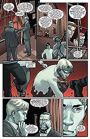 Captain America: Steve Rogers (2016-) #9