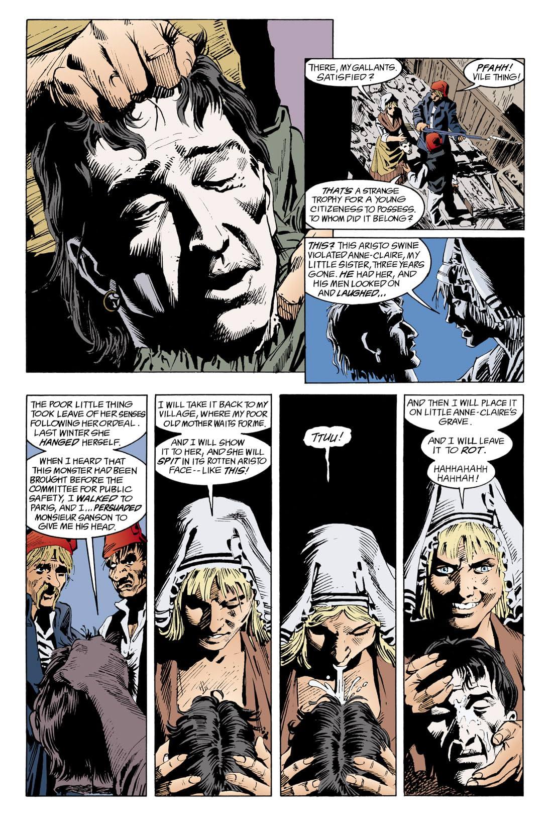 The Sandman #29