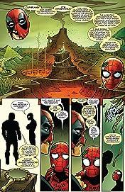 Spider-Man/Deadpool (2016-) #13
