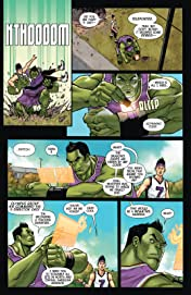 The Totally Awesome Hulk (2015-) #14