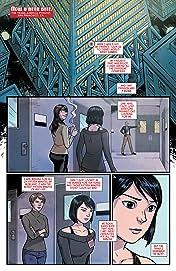 Silk (2015-) #16
