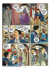 Chroniques de la Maison Le Quéant Tome 5: Les Portes d'Alger