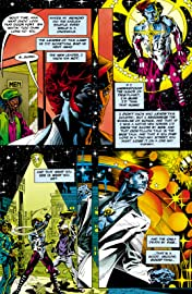 Starman (1994-2001) #28