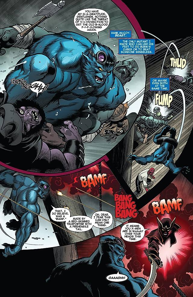 Amazing X-Men (2013-2015) #3