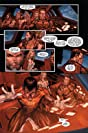 click for super-sized previews of X-Men: Messiah Complex #1