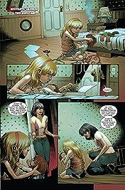 New Mutants (2009-2011) #1