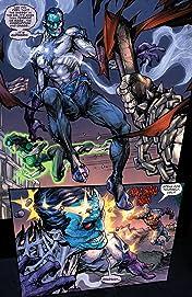Justice League vs. Suicide Squad (2016-) #6