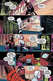 Spider-Gwen (2015-) #16