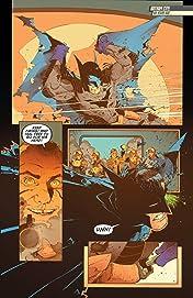 Batman (2011-) #27