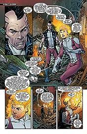 Justice League (2011-) #27
