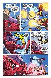 Avengers: Earth's Mightiest Heroes (2010) #2 (of 4)