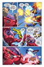 click for super-sized previews of Avengers: Earth's Mightiest Heroes (2010) #2