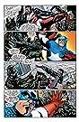 click for super-sized previews of Captain America & the Falcon #6
