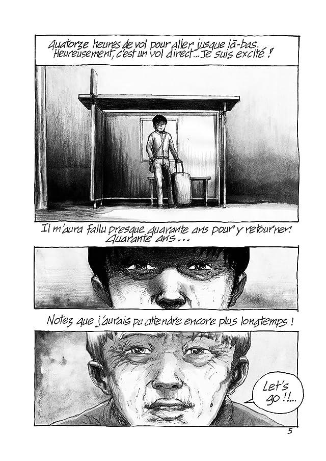 Couleur de Peau : Miel Vol. 3