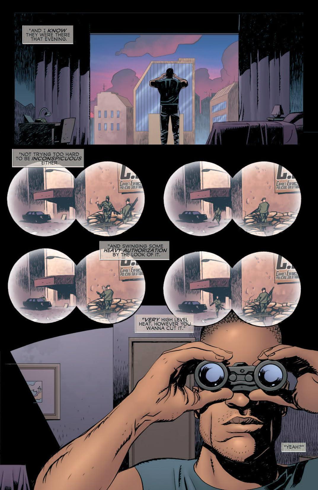 Crysis #3 (of 6)