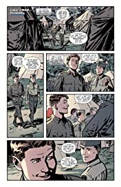 Captain America and Bucky #623