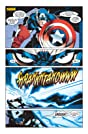 click for super-sized previews of Captain America (1998-2002) #28