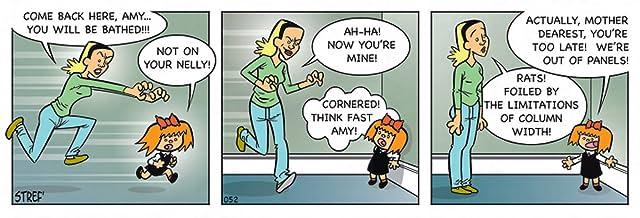 Raising Amy #2