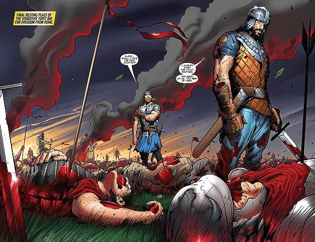 X-O Manowar (2012- ) #21: Digital Exclusives Edition