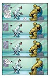 Ultimate Fantastic Four #8