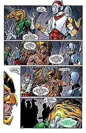 Death of Hawkman (2016-) #5