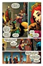 click for super-sized previews of Queen Sonja #11