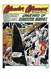 Wonder Woman (1942-1986) #115
