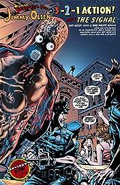 Action Comics (1938-2011) #853