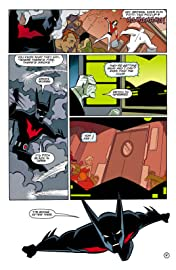Batman Beyond (1999-2001) #4