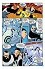 click for super-sized previews of Batman Beyond (1999-2001) #5