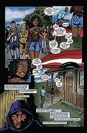 Vigilante Project #1