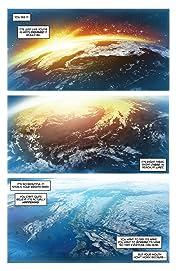 Classic Battlestar Galactica Vol. 2 #7: Digital Exclusive Edition