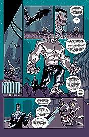 The Astounding Wolf-Man #2